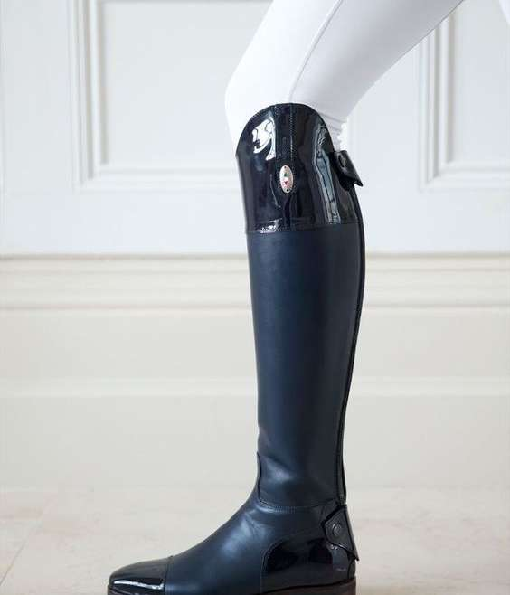 Equestrian Boot Repair