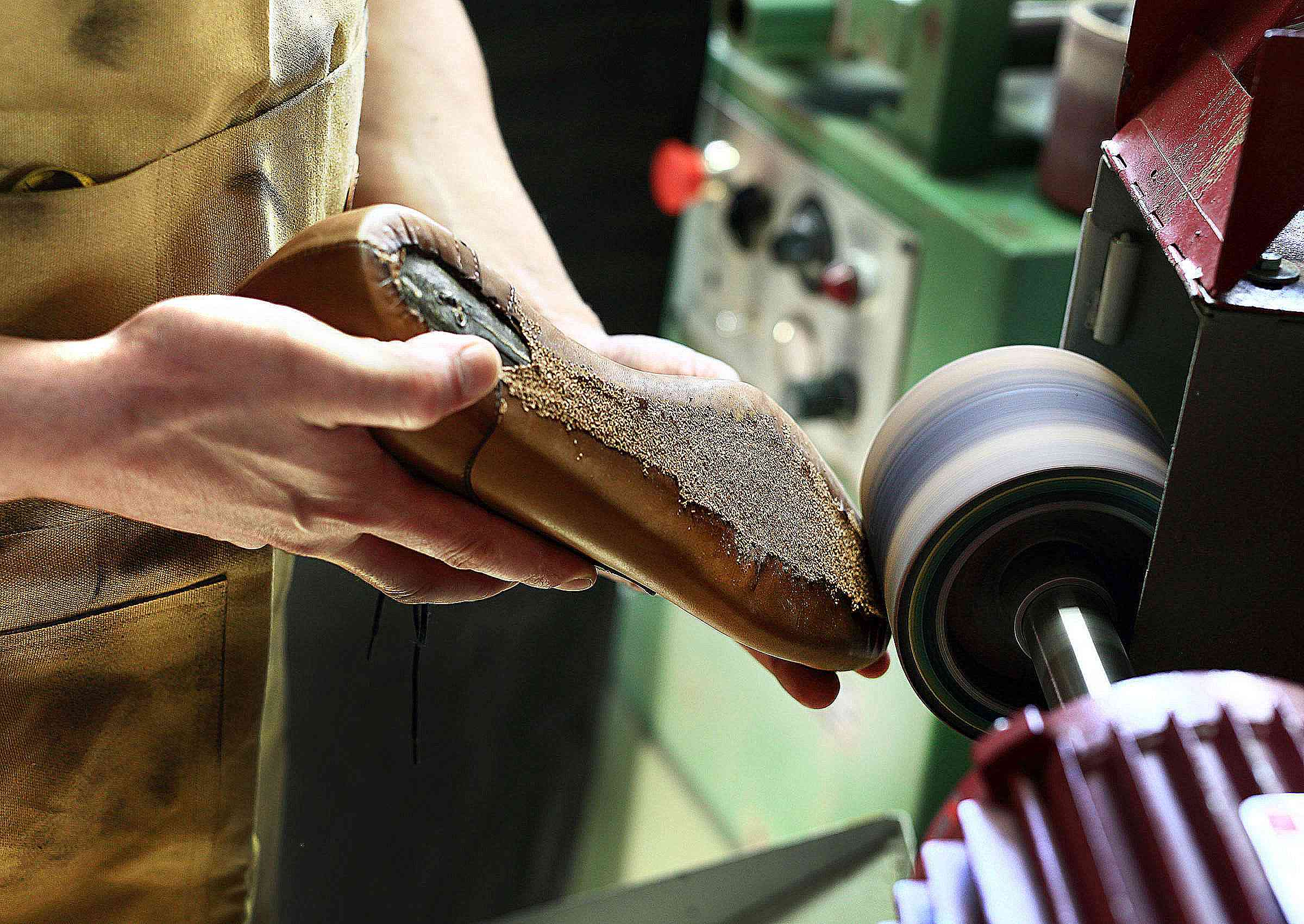 8 Secrets from Shoe Repair Shops