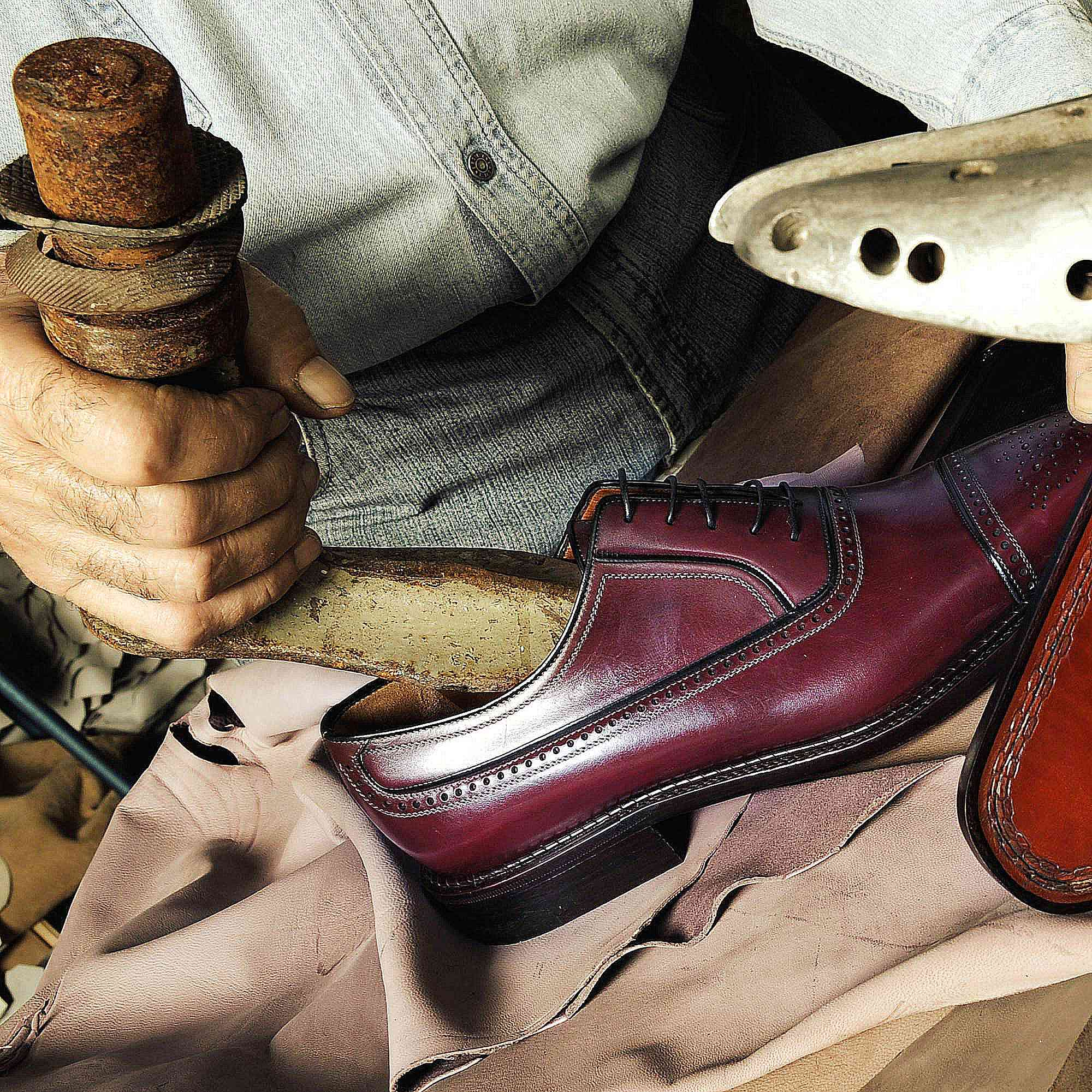 How to Find The Right Cobbler for Shoe Repair